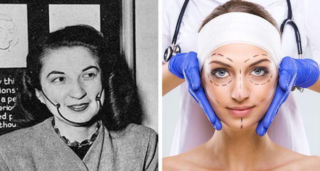 Chị em phụ nữ của 100 năm trước cùng với những phương pháp làm đẹp đôi khi trông đáng sợ không khác gì phim kinh dị - Ảnh 8.