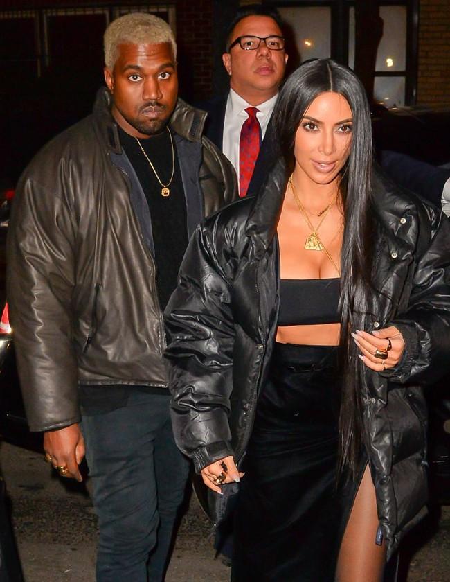 Trước khi khóc lóc tố nhau trên truyền thông, Kanye West và Kim Kardashian từng có 8 năm mặn nồng còn quan hệ 500 lần/một ngày chỉ mong có con - Ảnh 12.