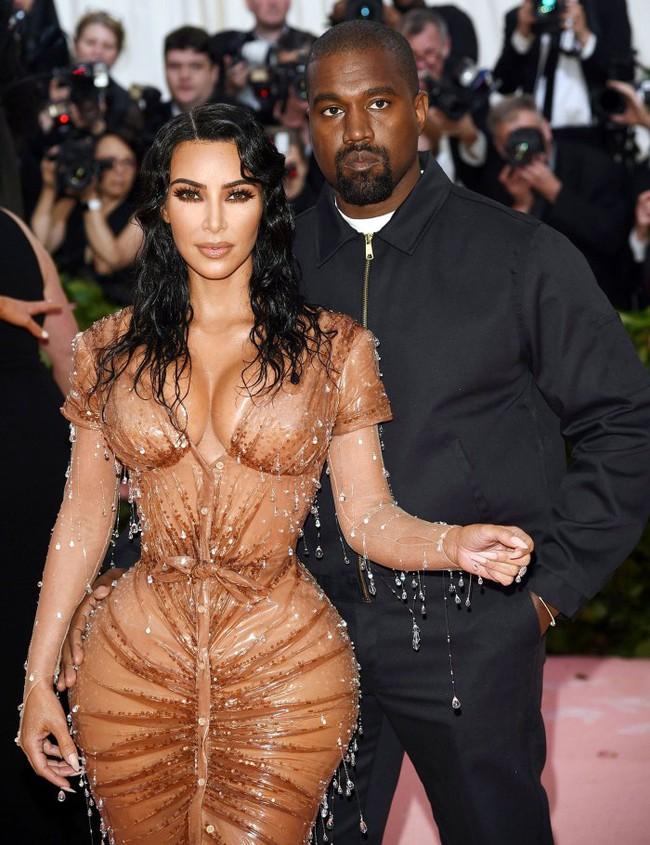 Trước khi khóc lóc tố nhau trên truyền thông, Kanye West và Kim Kardashian từng có 8 năm mặn nồng còn quan hệ 500 lần/một ngày chỉ mong có con - Ảnh 16.