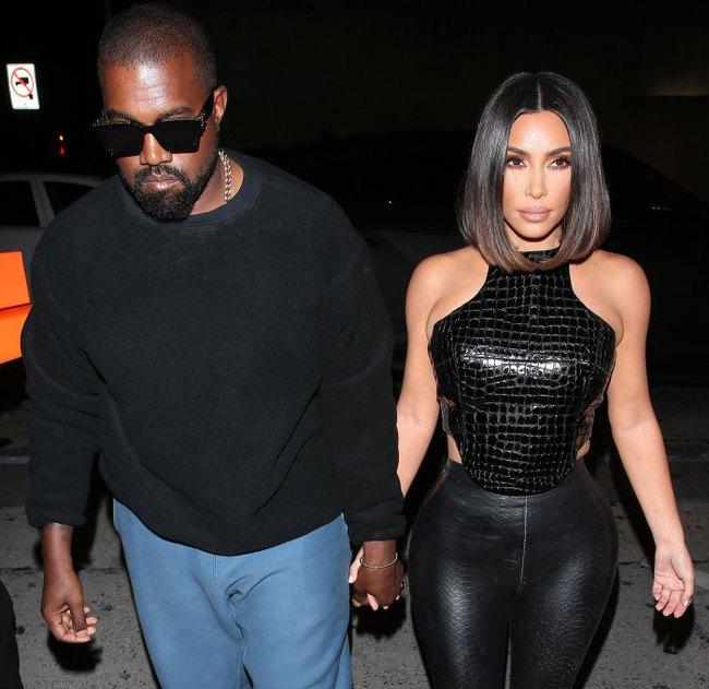 Trước khi khóc lóc tố nhau trên truyền thông, Kanye West và Kim Kardashian từng có 8 năm mặn nồng còn quan hệ 500 lần/một ngày chỉ mong có con - Ảnh 17.