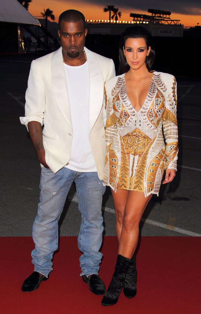 Trước khi khóc lóc tố nhau trên truyền thông, Kanye West và Kim Kardashian từng có 8 năm mặn nồng còn quan hệ 500 lần/một ngày chỉ mong có con - Ảnh 6.
