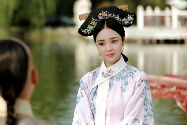 """Phi tần bí ẩn của Hoàng đế Càn Long: Tuyệt sắc giai nhân xuất thân bình thường được xem là nguyên nhân khiến Kế hoàng hậu """"cắt tóc đoạn tình"""" - Ảnh 2."""