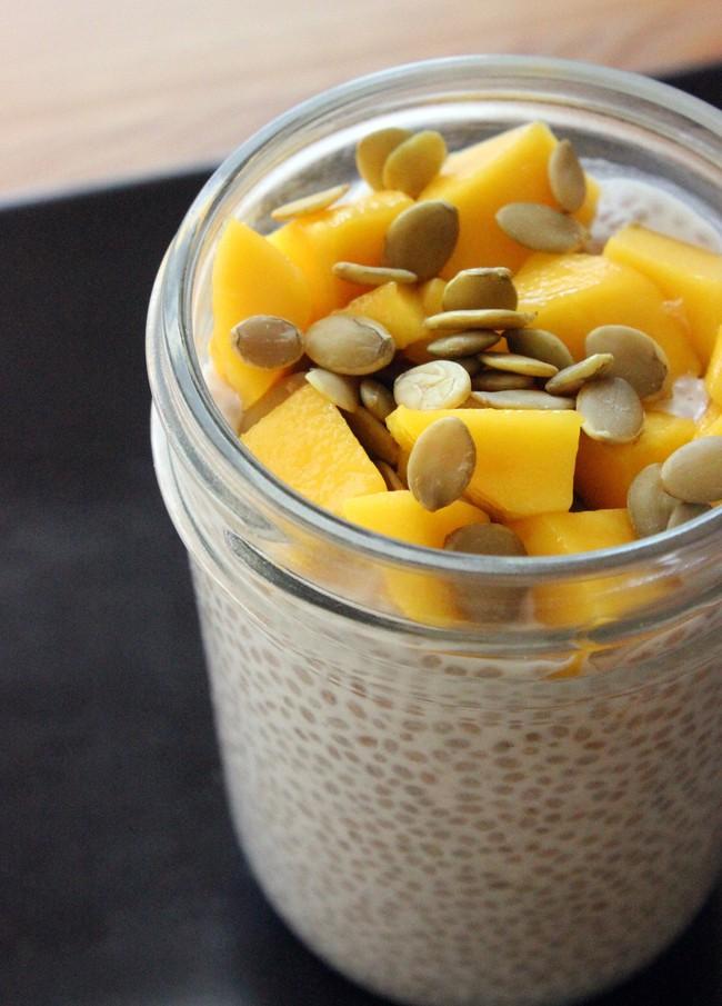 8 bữa sáng healthy giúp bạn no đến tận trưa, áp dụng lâu còn khiến cân nặng giảm mạnh mẽ - Ảnh 7.