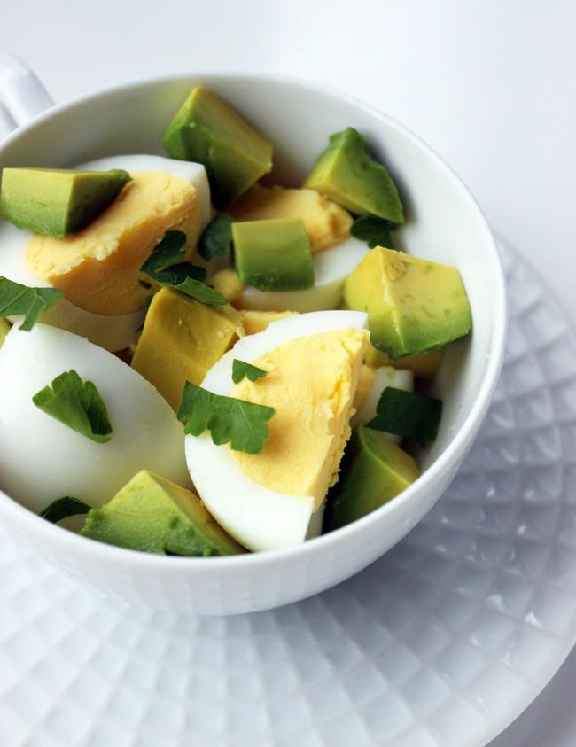 8 bữa sáng healthy giúp bạn no đến tận trưa, áp dụng lâu còn khiến cân nặng giảm mạnh mẽ - Ảnh 1.