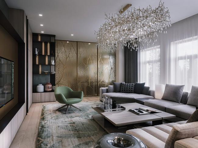4 điều đại kỵ khi sử dụng sofa, điều thứ 3 rất nhiều gia đình mắc phải khiến tiền bạc thất thoát, nhân khí hao hụt, gia đạo bất an - Ảnh 5.