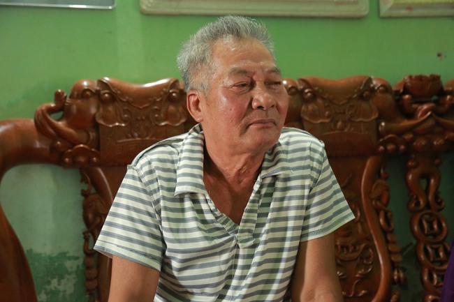 Hà Nội: Mẹ già còng lưng mang đơn kiện con trai vì bị ngược đãi - Ảnh 6.