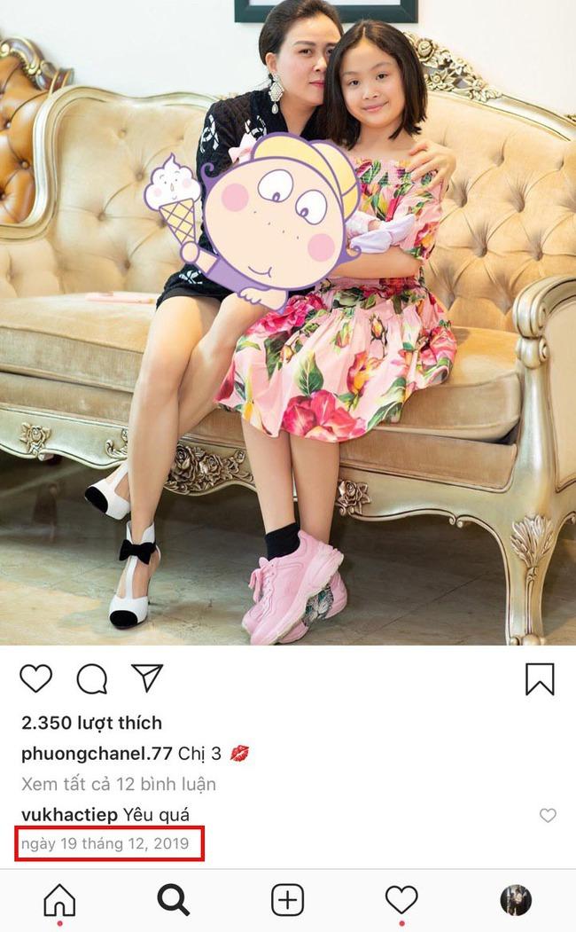 Phượng Chanel xinh đẹp ngỡ ngàng suốt thời gian mang thai, lấy lại dáng sau sinh nhờ chăm chỉ làm điều này? - Ảnh 4.