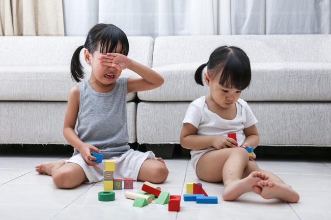 5 câu hỏi giúp đo trí thông minh cảm xúc EQ của trẻ - Ảnh 3.