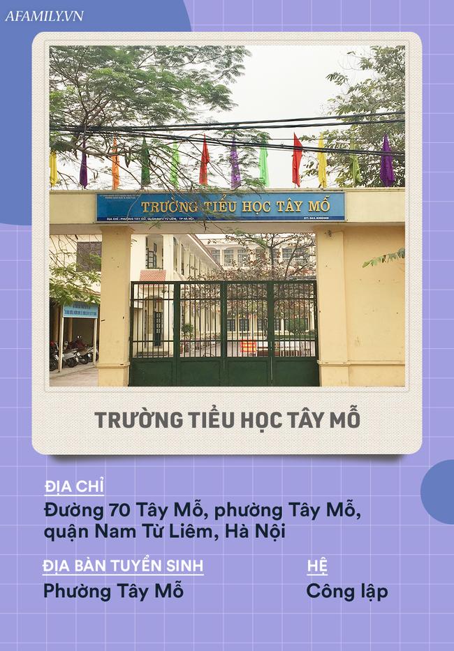 Danh sách 25 trường tiểu học ở quận Nam Từ Liêm: Hàng loạt các trường có tiếng tăm, tha hồ cho cha mẹ chọn lựa - Ảnh 9.