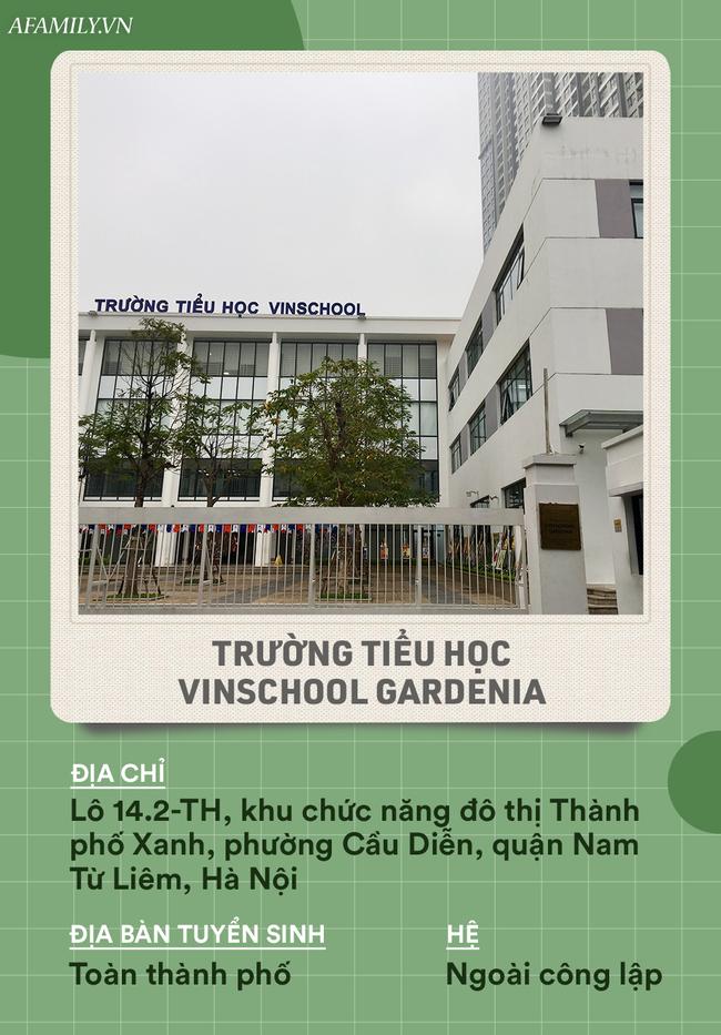 Danh sách 25 trường tiểu học ở quận Nam Từ Liêm: Hàng loạt các trường có tiếng tăm, tha hồ cho cha mẹ chọn lựa - Ảnh 17.