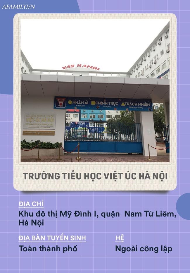 Danh sách 25 trường tiểu học ở quận Nam Từ Liêm: Hàng loạt các trường có tiếng tăm, tha hồ cho cha mẹ chọn lựa - Ảnh 21.