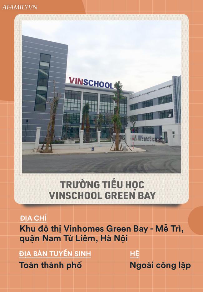 Danh sách 25 trường tiểu học ở quận Nam Từ Liêm: Hàng loạt các trường có tiếng tăm, tha hồ cho cha mẹ chọn lựa - Ảnh 24.