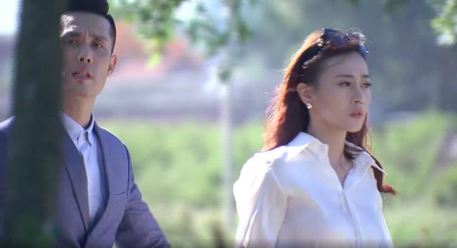 """""""Lựa chọn số phận"""": Bố đi cấp cứu vì chồng sắp cưới, Phương Oanh lên làm """"Chị Đại"""" nắm cả công ty - Ảnh 5."""