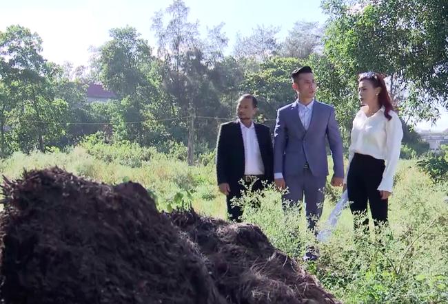 """""""Lựa chọn số phận"""": Bố đi cấp cứu vì chồng sắp cưới, Phương Oanh lên làm """"Chị Đại"""" nắm cả công ty - Ảnh 4."""