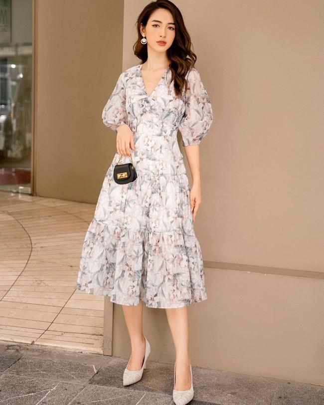 """Tưởng khó mà học được style của Seo Ye Ji (Điên Thì Có Sao) nhưng cô ngày càng có nhiều outfit thực tế để chị em dễ """"đu"""" theo - Ảnh 12."""