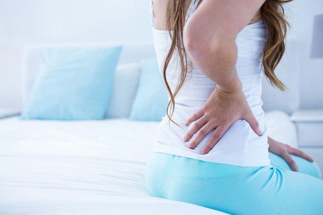 Tổng hợp những nguyên nhân phổ biến gây đau lưng dưới - Ảnh 1.
