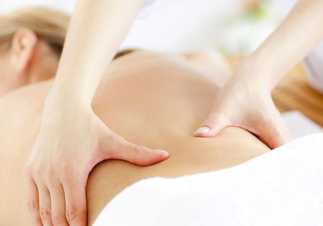 Tổng hợp những nguyên nhân phổ biến gây đau lưng dưới - Ảnh 3.