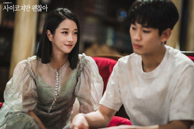 """Tưởng khó mà học được style của Seo Ye Ji (Điên Thì Có Sao) nhưng cô ngày càng có nhiều outfit thực tế để chị em dễ """"đu"""" theo - Ảnh 6."""