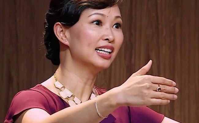 """Thấy ai đó thành công, chúng ta hay đồng lòng cho rằng """"số hưởng"""" - Shark Linh lên tiếng phản đối - Ảnh 1."""
