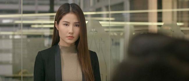 Tình yêu và tham vọng: Lộ diện kẻ đứng sau khiến mẹ kế của Linh sập bẫy, Linh vừa mất xe vừa bị Minh phạt nặng - Ảnh 6.