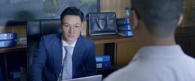 Tình yêu và tham vọng: Lộ diện kẻ đứng sau khiến mẹ kế của Linh sập bẫy, Linh vừa mất xe vừa bị Minh phạt nặng - Ảnh 3.