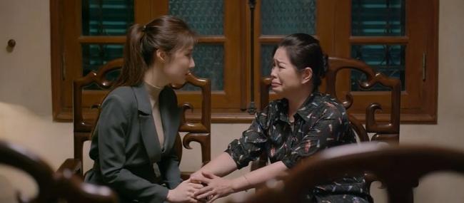 Tình yêu và tham vọng: Lộ diện kẻ đứng sau khiến mẹ kế của Linh sập bẫy, Linh vừa mất xe vừa bị Minh phạt nặng