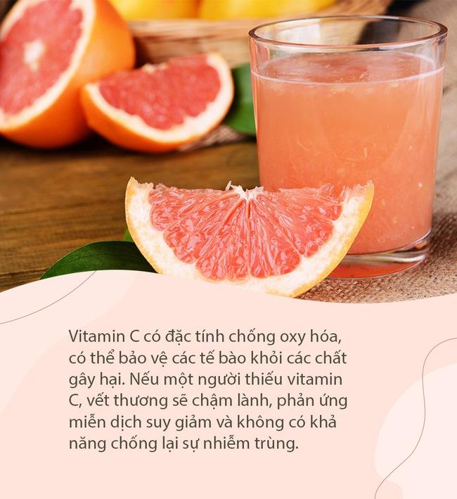 10 loại đồ uống giúp tăng cường hệ miễn dịch khi bị ốm trong thời điểm hiện nay - Ảnh 1.