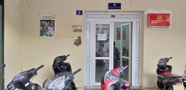 Hà Nội: Nữ sinh sắp thi đại học bị cướp ngay trong lúc ghé vào cửa hàng mua cháo - Ảnh 3.