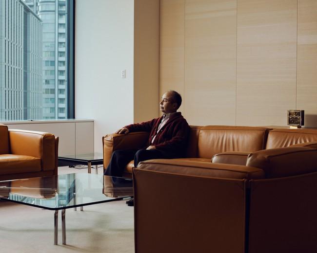Mất 2 tuần để hoàn thành cấp 3, lập kế hoạch 300 năm cho công ty: Chân dung vị CEO Nhật Bản khiến thế giới sửng sốt - Ảnh 2.