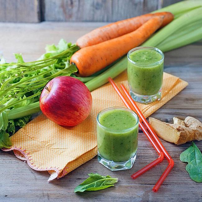 10 loại đồ uống giúp tăng cường hệ miễn dịch khi bị ốm trong thời điểm hiện nay - Ảnh 2.