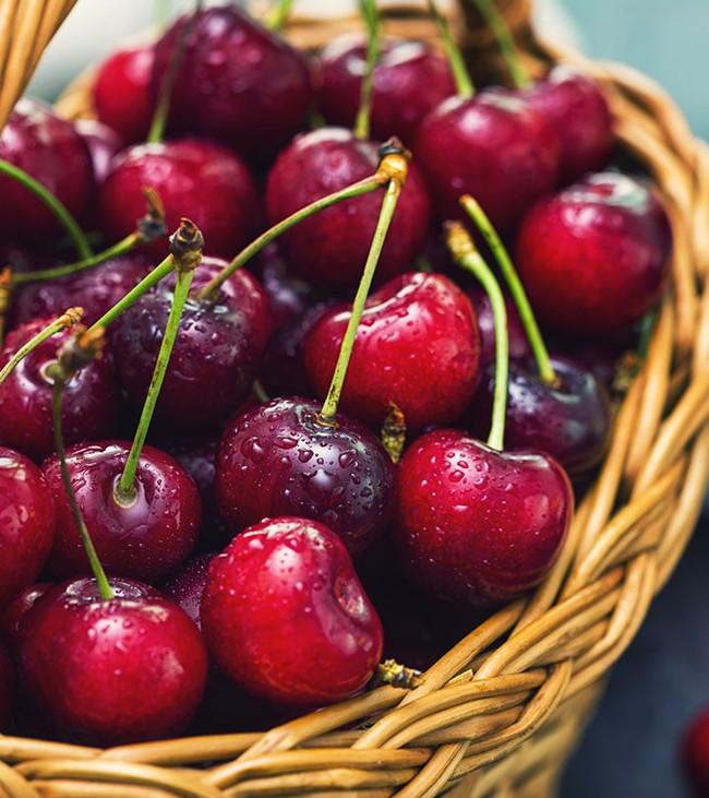 Trong quả cherry có 1 bộ phận cực độc: Khi ăn phải cẩn thận lược bỏ, nếu không có thể gây ngộ độc nặng dẫn đến tử vong - Ảnh 4.