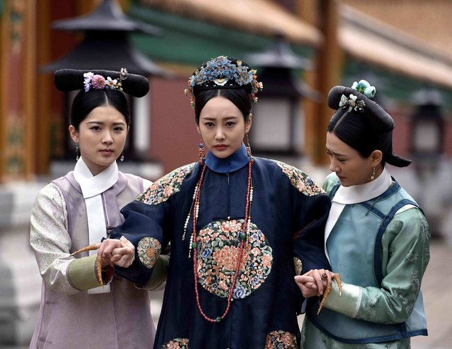 """Các nàng phi tử thời cổ đại phải làm gì khi vừa """"rớt dâu"""" thì may mắn được Hoàng đế lựa chọn thị tẩm? - Ảnh 1."""