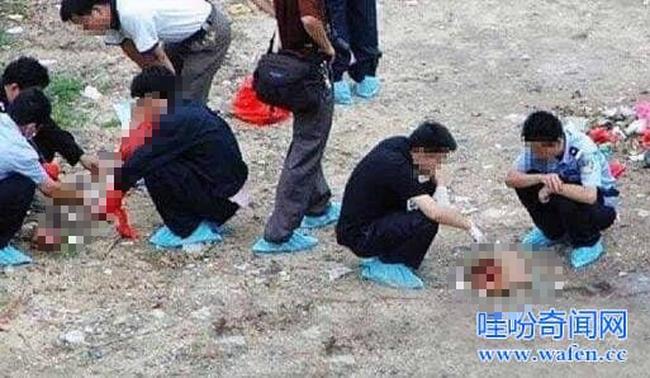 Vụ án 3 chị em gái ở Trung Quốc: Gã hàng xóm nhẫn tâm sát hại 3 cô gái vô tội chỉ vì bế tắc trong cuộc sống với thủ đoạn dã man - Ảnh 2.