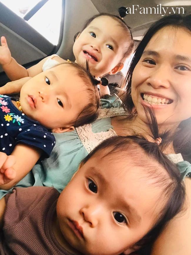 Hành trình đặt cược số phận để giữ 3 con sinh ba của cặp vợ chồng Hà Tĩnh, ly kỳ đến tận ngày đi đẻ - Ảnh 11.