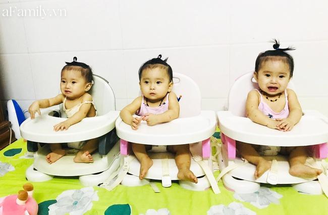 Hành trình đặt cược số phận để giữ 3 con sinh ba của cặp vợ chồng Hà Tĩnh, ly kỳ đến tận ngày đi đẻ - Ảnh 7.