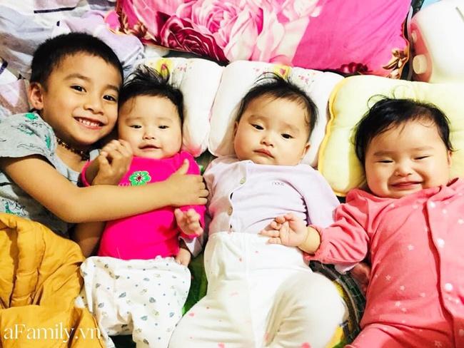 Hành trình đặt cược số phận để giữ 3 con sinh ba của cặp vợ chồng Hà Tĩnh, ly kỳ đến tận ngày đi đẻ - Ảnh 8.