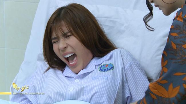 """""""Mẹ ghẻ"""": Thúy Diễm bị đầu độc hư thai, vừa tỉnh đã bị sốc vì chị dâu ký đơn ly dị  - Ảnh 6."""