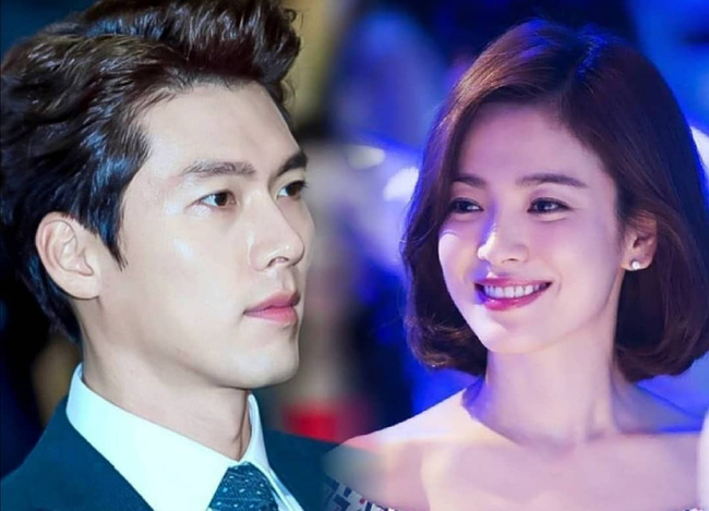 """HOT: Thuyền """"Hạ cánh nơi anh"""" có nguy cơ """"toang"""", Song Hye Kyo và Hyun Bin đã mua biệt thự về sống chung với nhau rồi đây này? - Ảnh 9."""