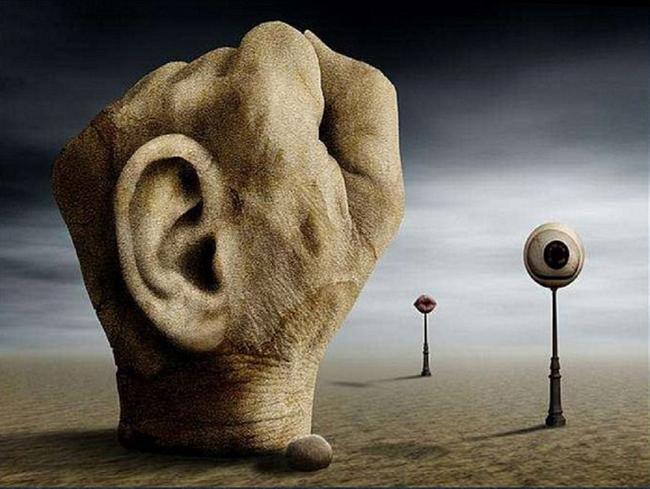 Hình ảnh đầu tiên bạn nhìn thấy tiết lộ ấn tượng của bạn trong mắt mọi người xung quanh: Mạnh mẽ, thông minh hay bị xem là kẻ ngốc? - Ảnh 1.