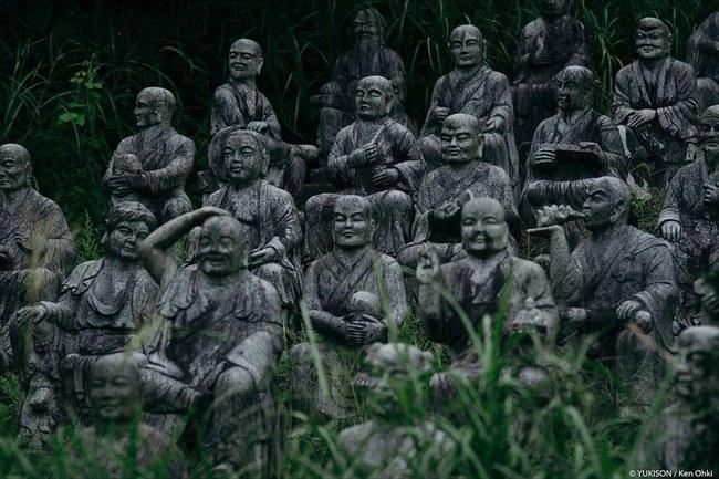 Vị doanh nhân chi gần 2.000 tỷ đồng mở công viên ngàn tượng nhưng chẳng ai dám bén mảng đến vì nỗi ám ảnh những bức tượng biết đi - Ảnh 11.
