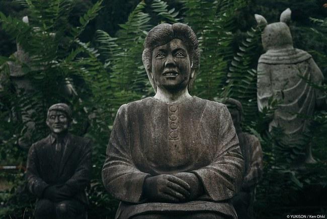Vị doanh nhân chi gần 2.000 tỷ đồng mở công viên ngàn tượng nhưng chẳng ai dám bén mảng đến vì nỗi ám ảnh những bức tượng biết đi - Ảnh 8.