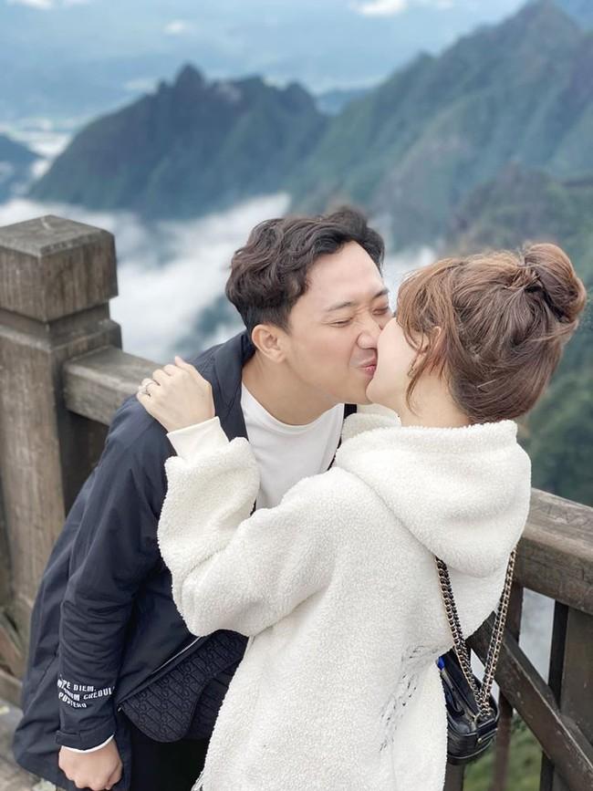 Trấn Thành vừa bị đồn sử dụng chất kích thích, Hari Won lại tiết lộ thêm chuyện hút thuốc, uống rượu của chồng - Ảnh 3.