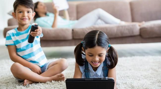 Nghiên cứu chỉ ra 3 yếu tố quyết định trí thông minh của trẻ mà mọi bố mẹ cần lưu ý - Ảnh 2.