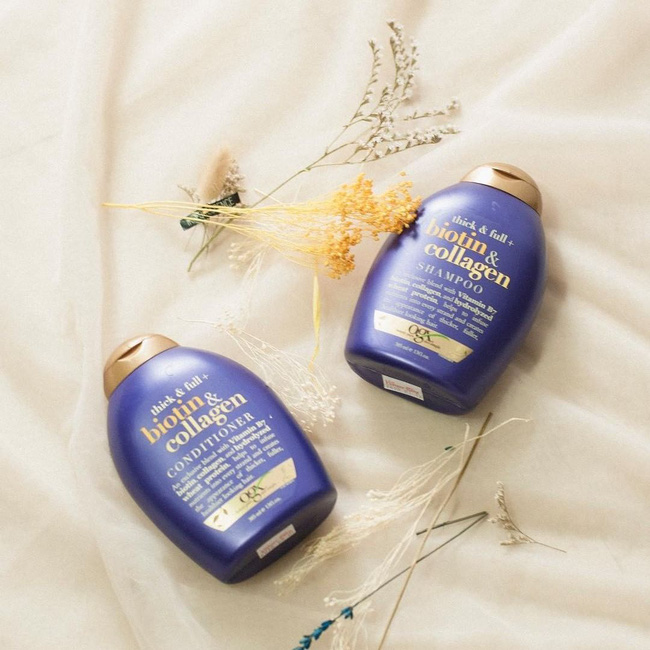 Đây là 5 lọ dầu xả biến tóc từ mỏng dính thành tơi bồng, dày dặn mà vẫn mềm như mây - Ảnh 4.