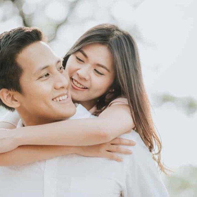Không phải giàu sang hay địa vị, nếu chồng bạn sở hữu được 3 đặc điểm này, xin chúc mừng bạn là người vợ cực kỳ tốt số, cả đời sẽ hạnh phúc vô ưu - Ảnh 2.