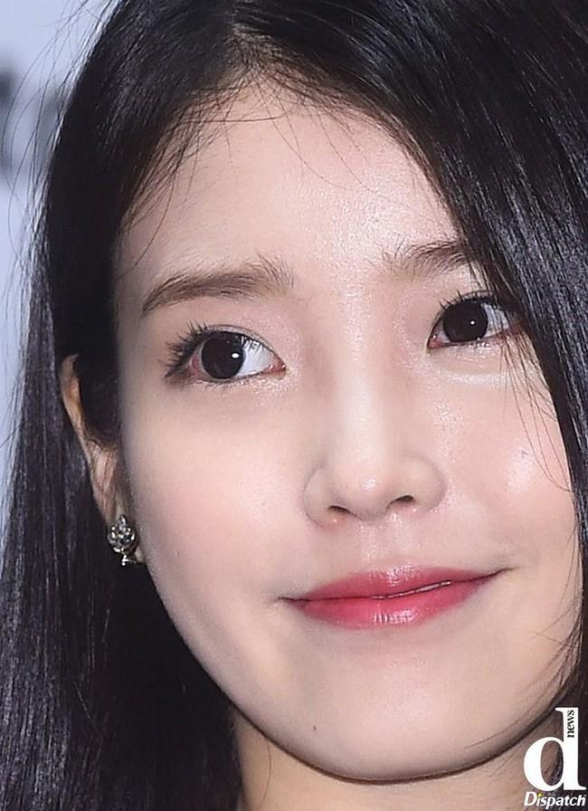 Nhan sắc thật sự của mỹ nhân Hàn được bóc trần qua ảnh chụp cận cảnh: Không thể tin nổi với làn da U40 của Song Hye Kyo, Kim Tae Hee - ảnh 6