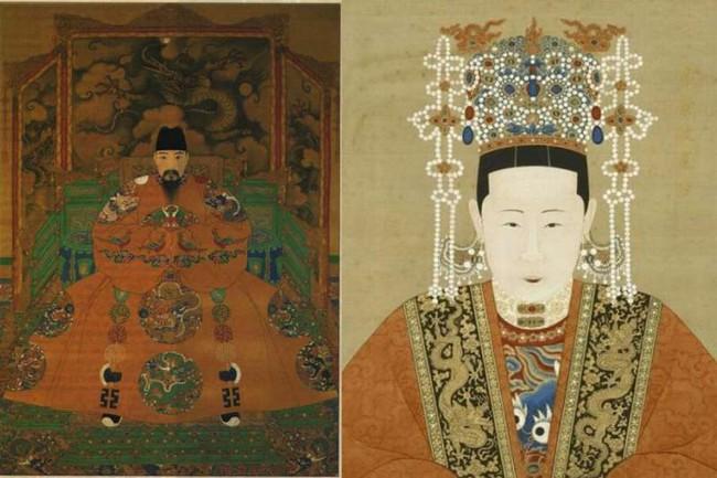 """Vị Hoàng đế Trung Hoa có cuộc sống hôn nhân cực """"lạ"""": Suốt đời một vợ một chồng bởi lý do đằng sau u ám đến cực điểm - Ảnh 1."""