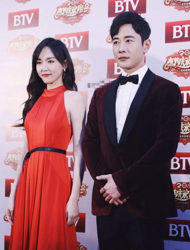 """8 cặp sao """"phim giả tình thật"""" được ngưỡng mộ nhất showbiz Hoa – Hàn - Ảnh 3."""