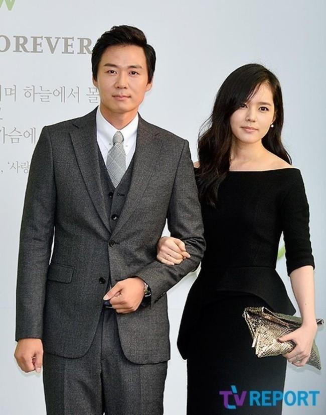 """8 cặp sao """"phim giả tình thật"""" được ngưỡng mộ nhất showbiz Hoa – Hàn - Ảnh 5."""