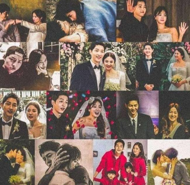 """Vụ ly hôn giữa Song Hye Kyo và Song Joong Ki bất ngờ bị """"đào mộ"""", thông tin ra sao mà khiến các fan khẩu chiến gay gắt? - Ảnh 1."""